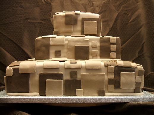 Cake Expectations  Wwwcakeexpectationsca  Blog Archive - Tetris birthday cake