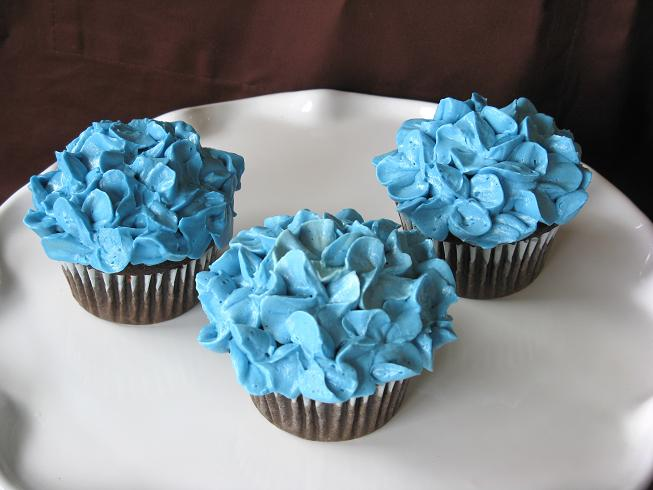 Cake Expectations Www Cakeexpectations Ca 187 Flower Cupcakes