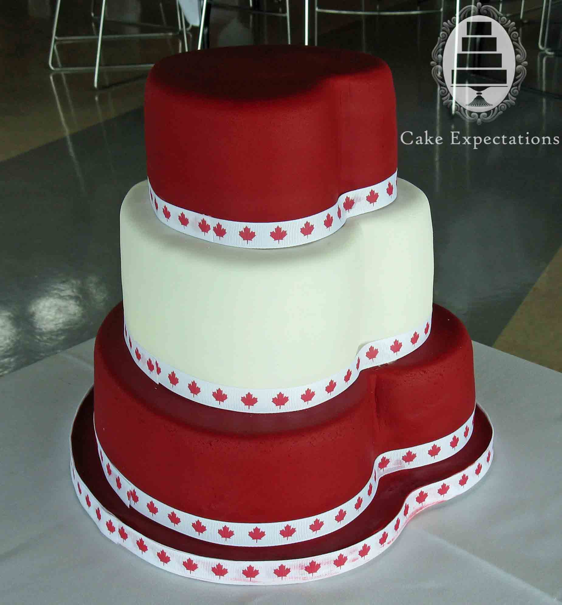 Www.cakeexpectations.ca » Cakes