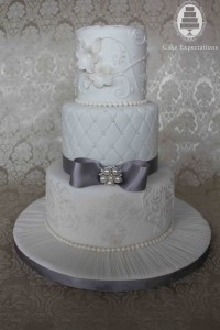 Cake Expectations – www.cakeexpectations.ca » Blog Archive » White ...